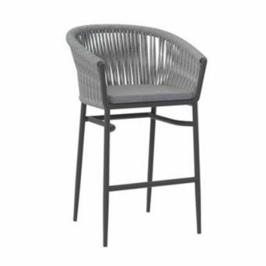 Corsica Rope Bar Chair