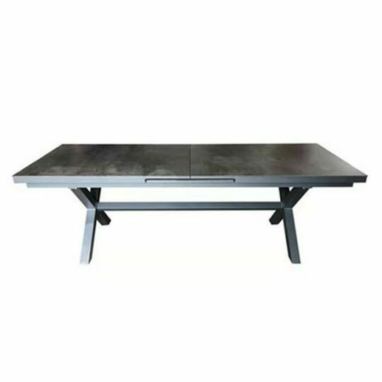 """Corsica 94"""" Extension Table"""