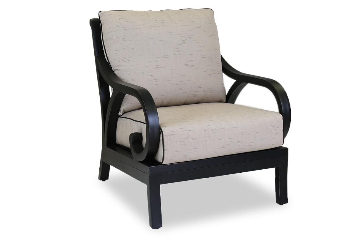 Monterey Collection Club Club Chair