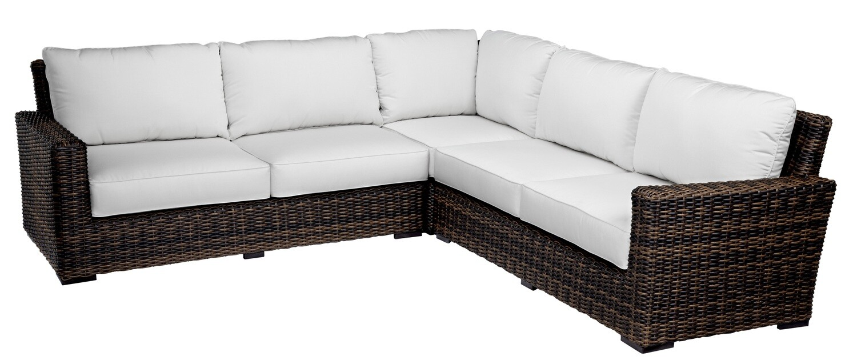 Montecito Sectional Sofa