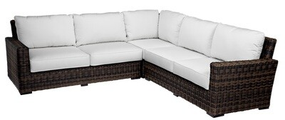 Montecito Sectional Sofa