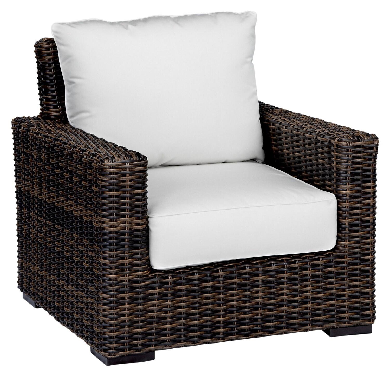 Montecito Club Chair