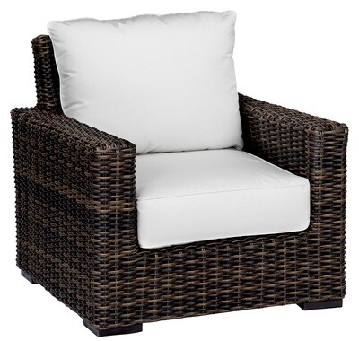 Montecito Club Chair