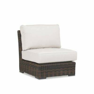 Montecito Armless Chair