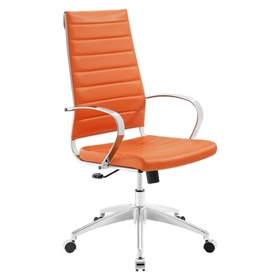 Jaiper High Back Office Chair / 8 Colors