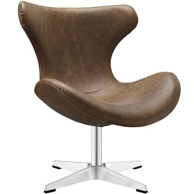Commander Lounge Chair