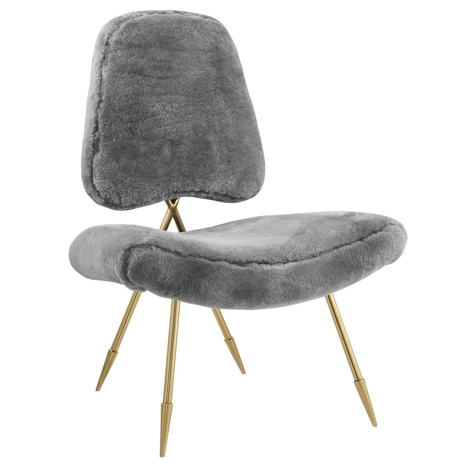 Reflect Lounge Chair |  2 Colors