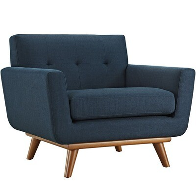 Montgomery Living Room Armchair | 10 Colors