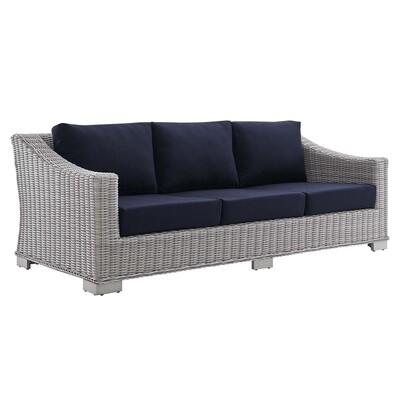 Beachside Sunbrella® Collection Sofa