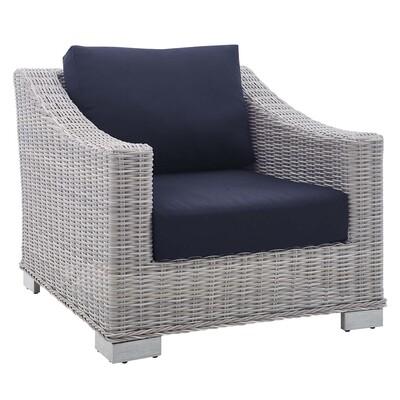 Beachside Sunbrella® Collection Armchair