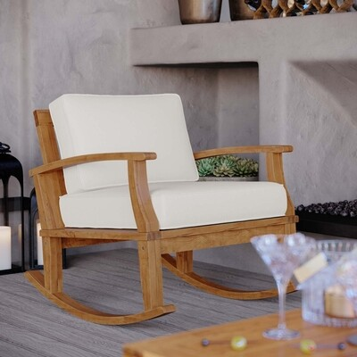 Belmont Harbor Rocking Chair