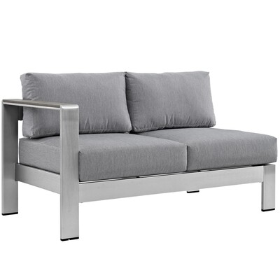 Shoreline Left Arm Loveseat