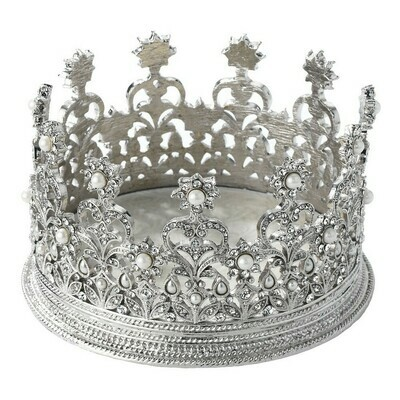 Diana Crown Wine Coaster