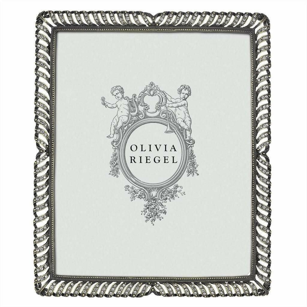 Olivia Riegel Palmer 8 x 10 Bronze Frame