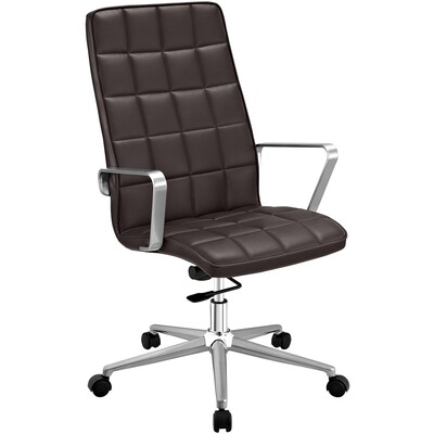 Turbo High Back Office Chair | 2 Colors