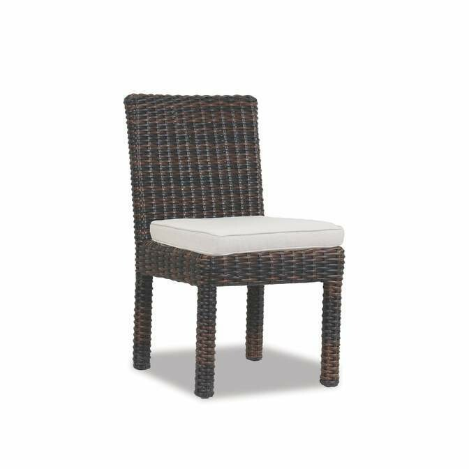 Montecito Armless Dining Chair