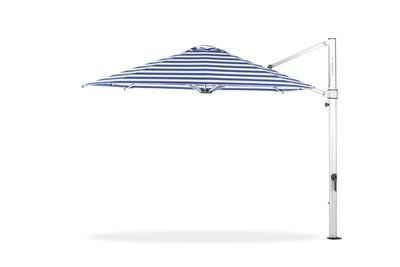 Aurora 11' Octagonal Cantilever Umbrella