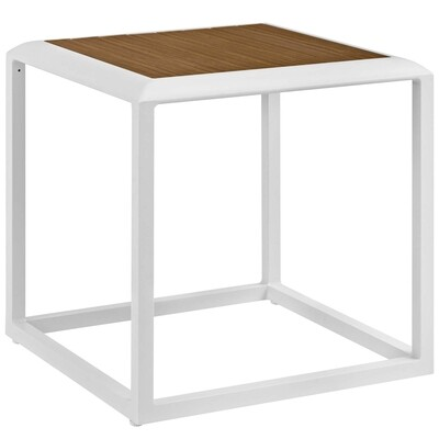 Streeterville Patio Side Table
