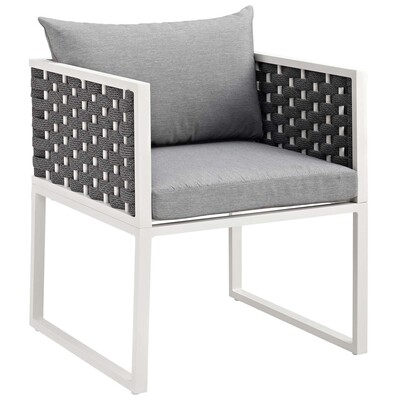 Streeterville Patio Dining Chair