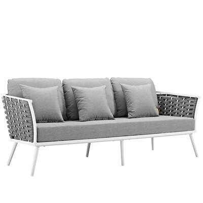 Streeterville  Patio Sofa
