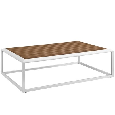 Streeterville Patio Coffee Table