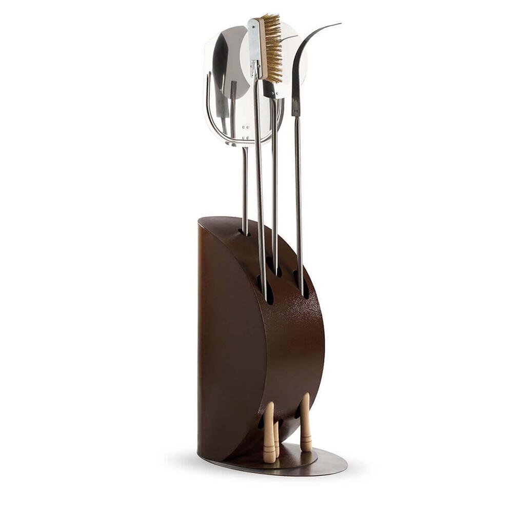 Alfa Vela Peel Holder - Copper