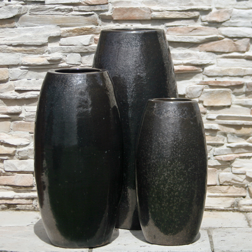 Toggle Pot Set of 3