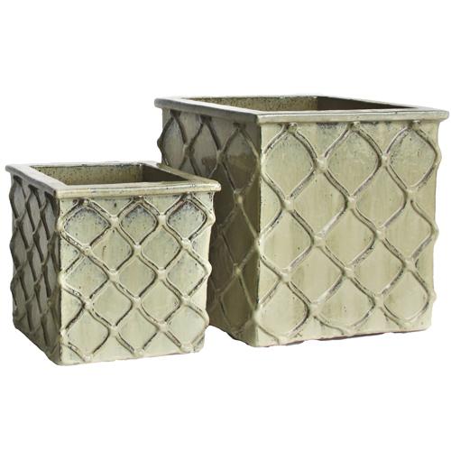 Estella Basket Cube (Set of 2)
