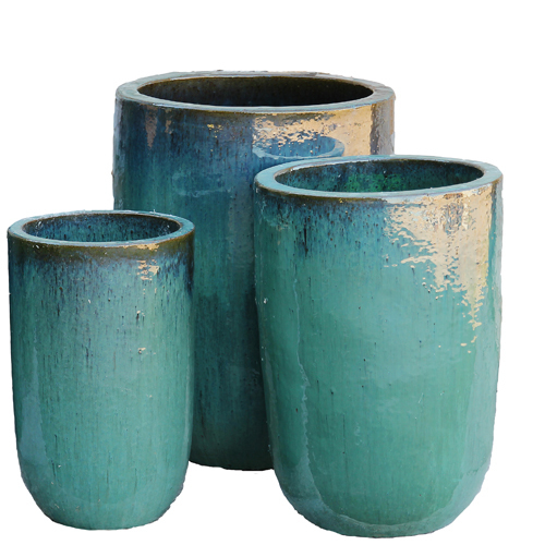 New Crucible | Set of 3 | 7 Colors