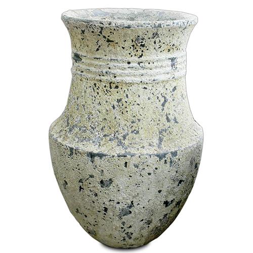 Phoenician jar