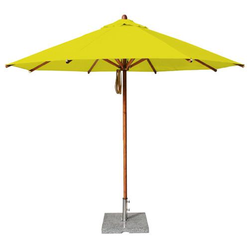 Levante Round 11.5' Market Umbrella | 10 colors