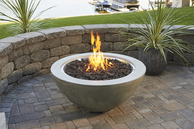 """Cove 30"""" Fire Bowl 