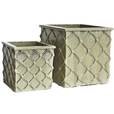 Estella Basket Cube (Set of 2)