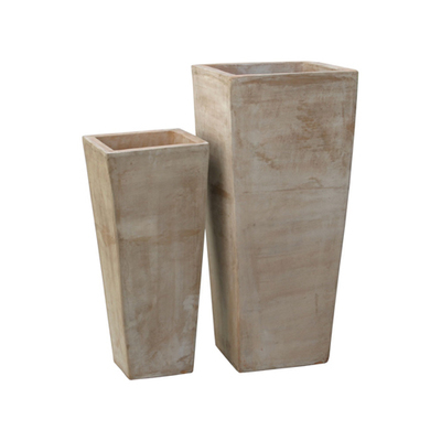 Milan Tall Square - Set of 2