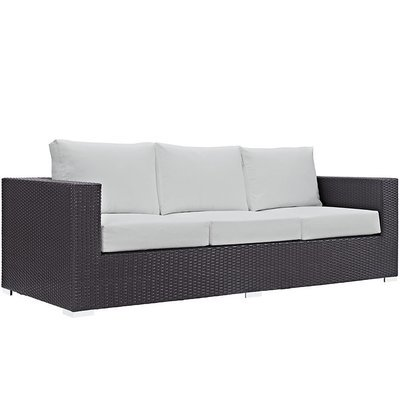Hinsdale Patio Sofa