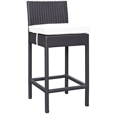Hinsdale Patio Bar Stool