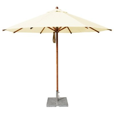 Levante Round 11.5' Market Umbrella | 10 colors