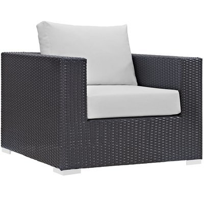 Hinsdale Patio Armchair
