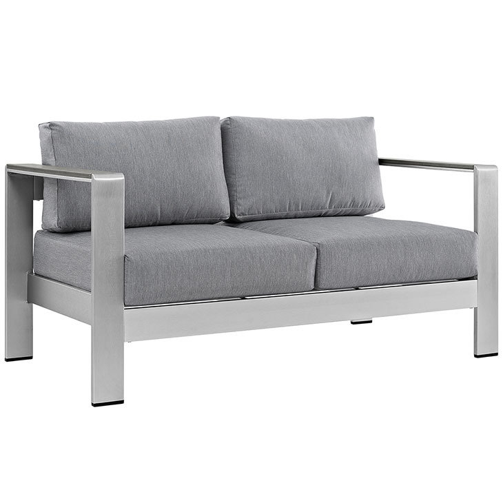 Shoreline Loveseat | 4 Colors