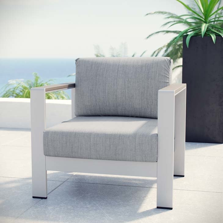 Shoreline Armchair