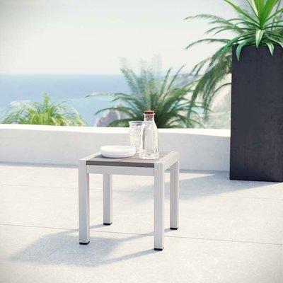 Shoreline Side Table