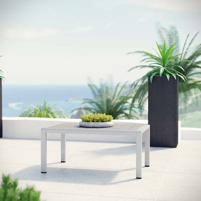 Shoreline Coffee Table
