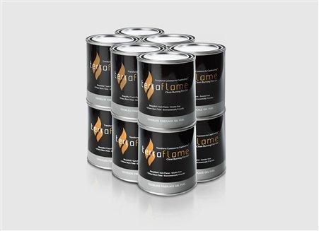 SunJel Fuel Canister - 12 Pack