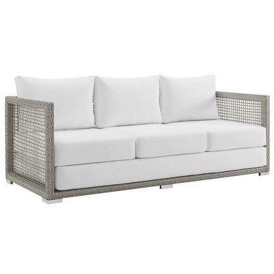 Auroa Patio Collection Sofa