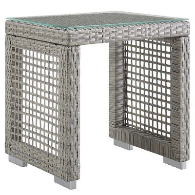 Auroa Patio Collection Side Table