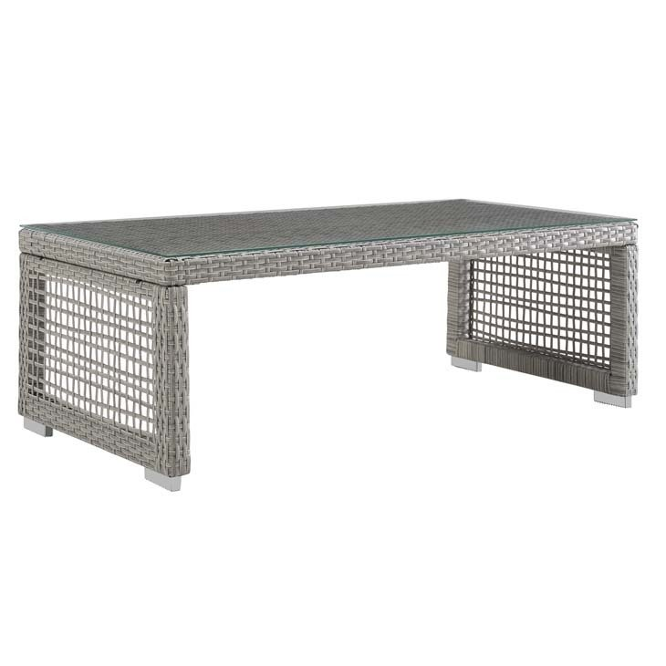 Auroa Patio Collection Coffee Table