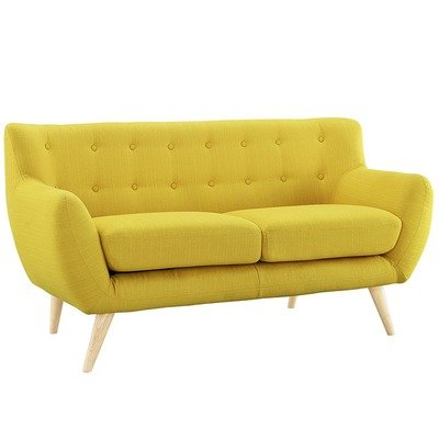 Grant Park Loveseat / 7 colors