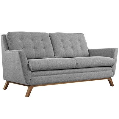 Rockford Loveseat / 4 Colors