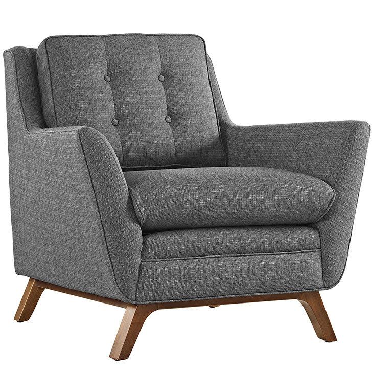 Rockford Armchair / 2 Colors
