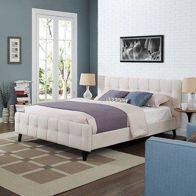 Hoddam Queen Bed   3 Colors